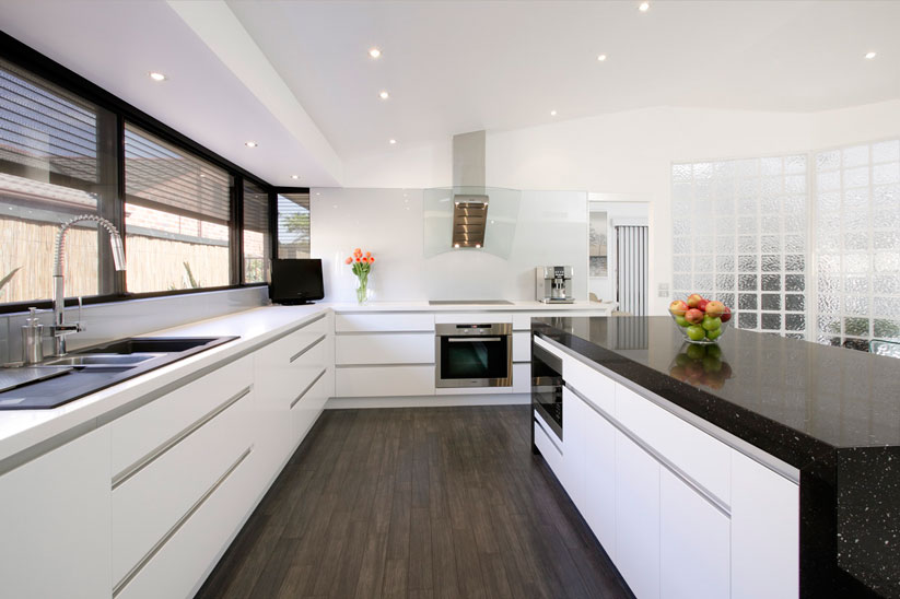 Kitchen Designs Noosa